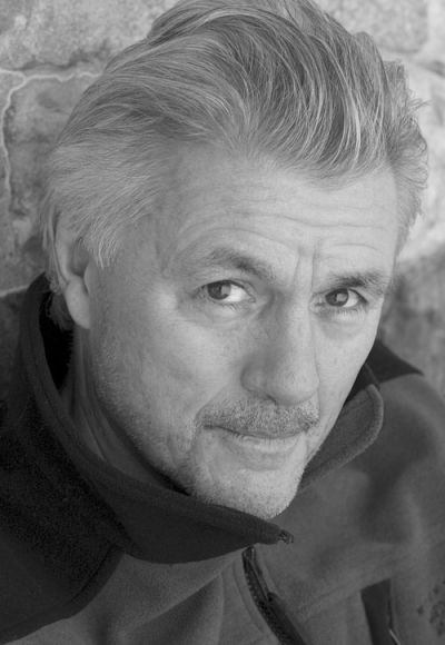 John Irving © Jane Sobel Klonsky